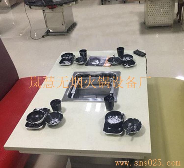 串串桌子火锅桌(图2)