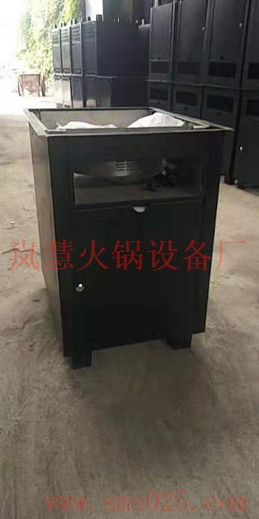 除烟设备净化器