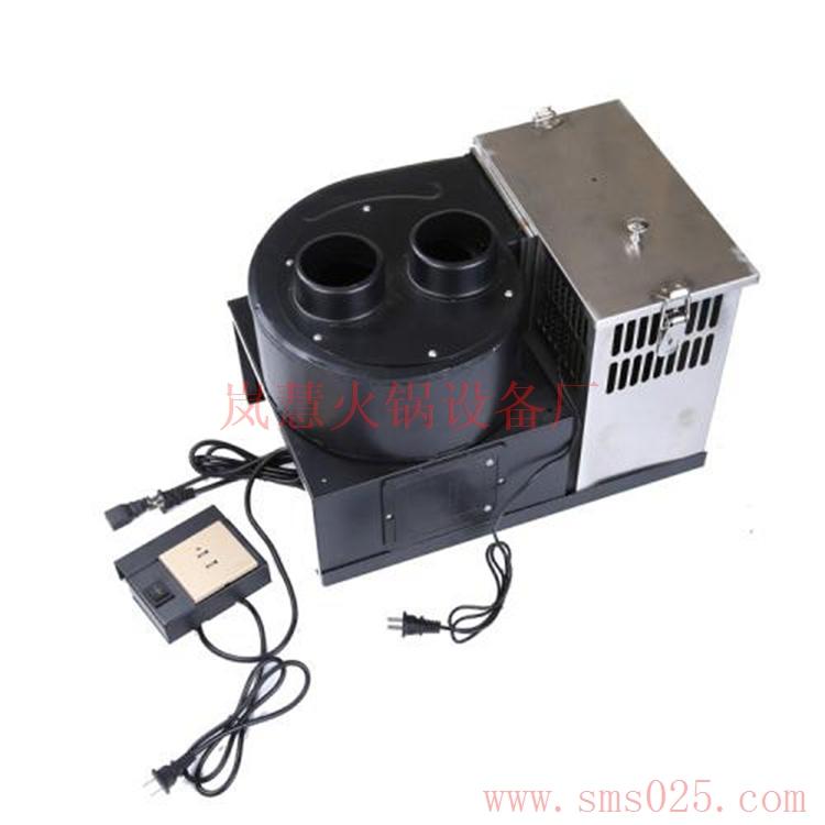 小型油烟净化器