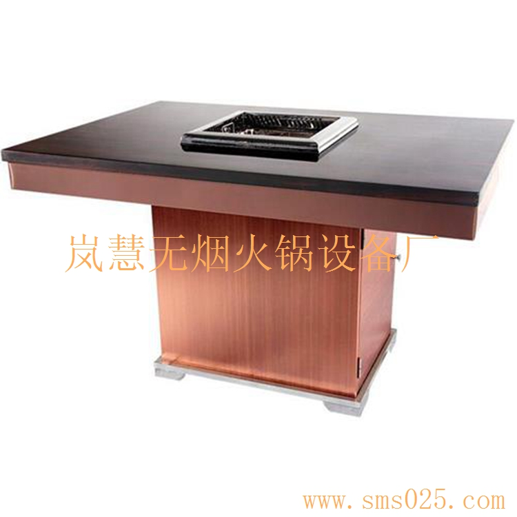 泉zhou无烟火锅桌椅瞕ui阃蚺趜hi销