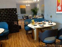 番禹酒店流水线餐桌火锅店火锅桌餐椅日常如何保养方法