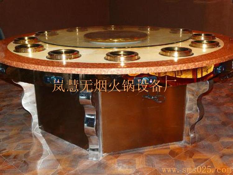 厂家定制移动式火锅净化器的设备
