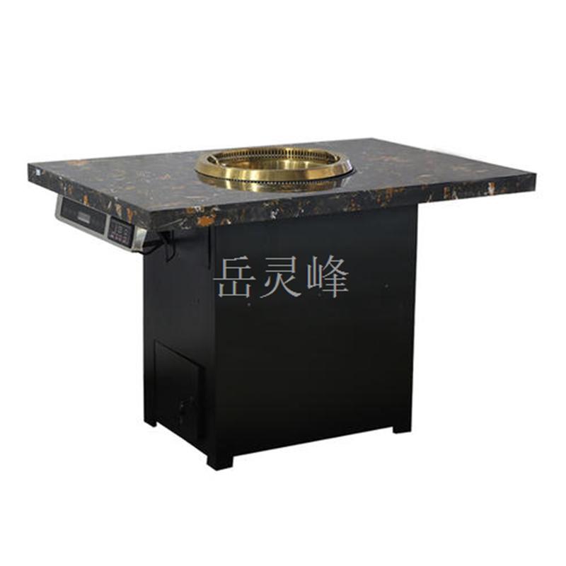 火锅店的黑烟净化机应该如何选择?
