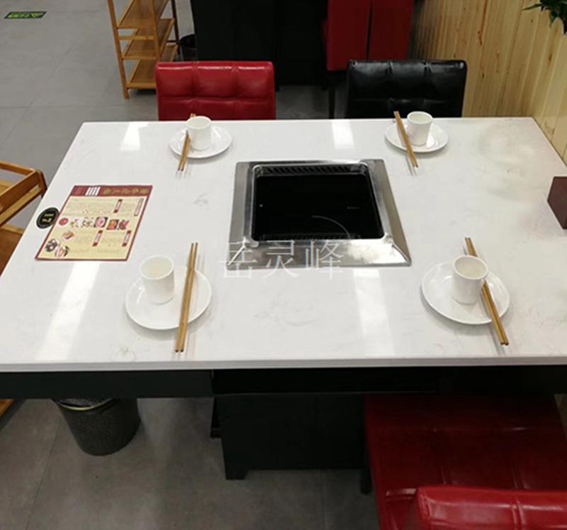 佛山餐厅烟净化系统厂哪家做的好?