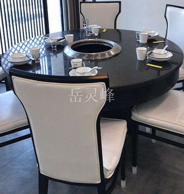 哪个品牌的无烟火锅餐桌品牌好