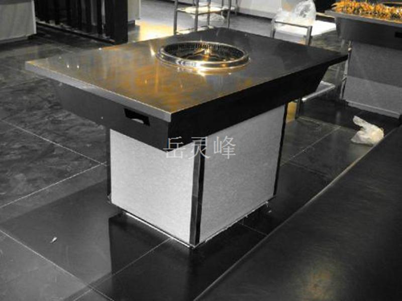 北京无烟火锅加盟火锅二手烟净化器的选择与清洁