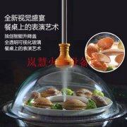 专业蒸汽火锅餐桌设备厂家