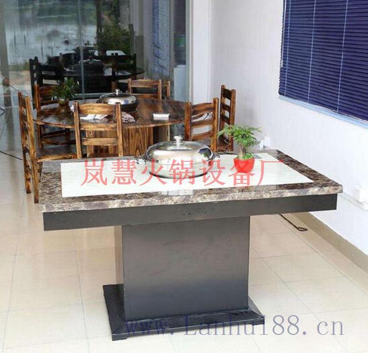 高端蒸汽火锅图片及价格表(www.lanhui88.net)