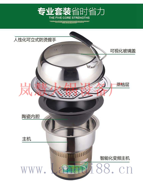 优质蒸汽火锅设备哪家好(www.sms025.com)