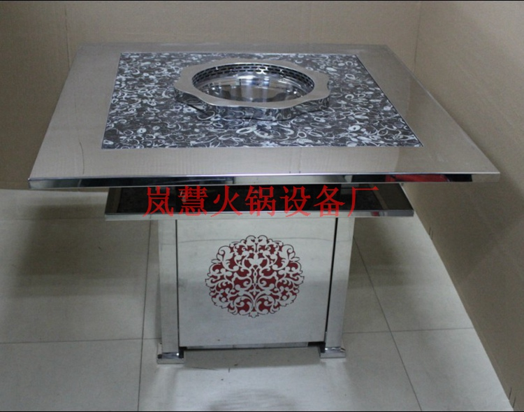 厂家直销无烟火锅设备价格(www.sms025.com)