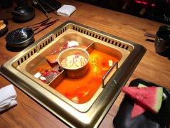 五个技巧教你如何吃无烟火锅?