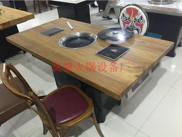 包邮无烟火锅桌哪里质量好?(www.sms025.com)