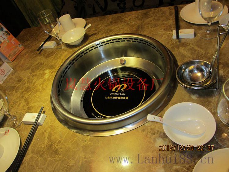 常见的无烟火锅设备保养方式(www.sms025.com)