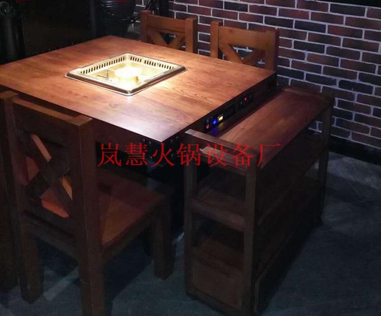 工厂订制无烟火锅设备(www.sms025.com)
