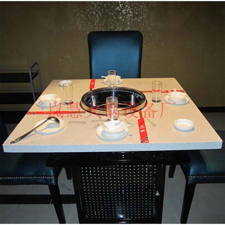 判断无烟火锅设备质量好坏的方法(www.sms025.com)