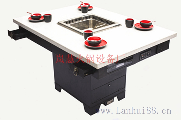 火锅电磁炉净化器厂家直销(www.sms025.com)