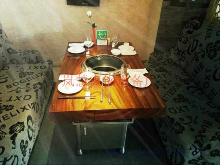怎样选择无烟火锅桌子厂家(www.sms025.com)