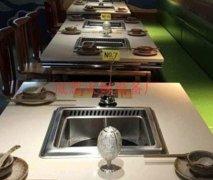 广东xiao售wu烟火锅餐桌