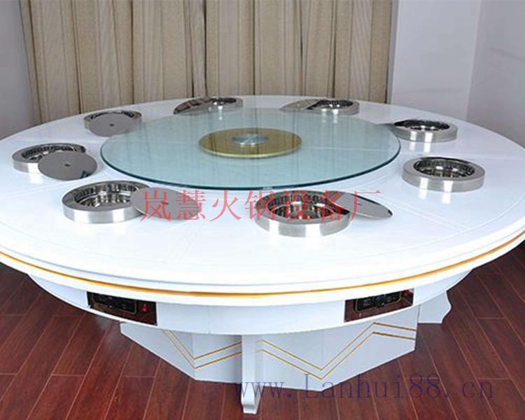 无烟火锅桌椅的应用范围有哪些?(www.sms025.com)