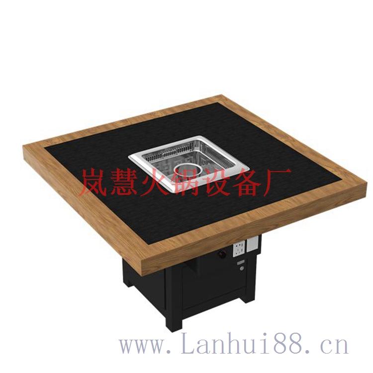 无烟火锅净化器产品参数及说明(www.sms025.com)