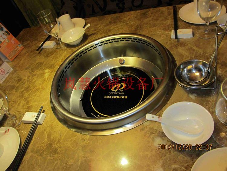 无烟火锅净化器是怎样yun行的?(www.sms025.com)