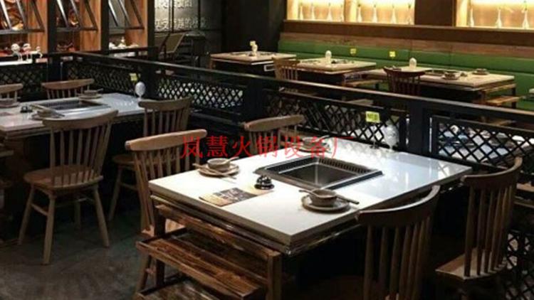 无烟烤涮桌应该怎样保养?(www.sms025.com)