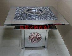 广东批发无烟火锅设备尺寸大小