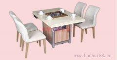 工厂直销无烟火锅桌子保养方式有哪些?