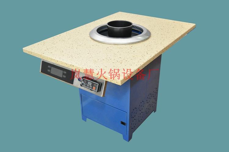 无烟火锅设备工厂直销(www.sms025.com)