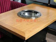 珠海订制无烟火锅设备哪个厂家好?