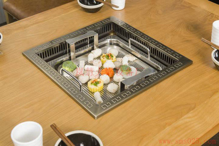 无烟火锅设备价格多少钱一台(www.sms025.com)