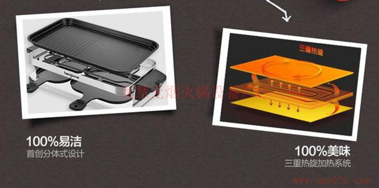 无烟电烤炉(www.sms025.com)